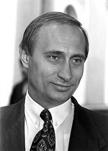 Досье на Путина в СПб. Наркотики, бандиты, воровство и КГБ