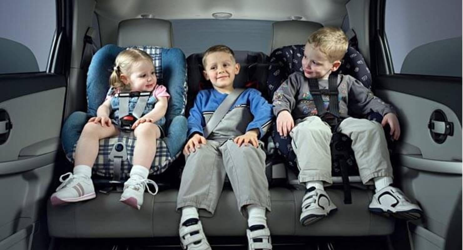 Детские выплаты привязали к отсутствию авто Автомобили
