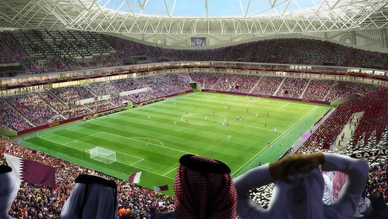 Катар-2022. Каким будет след…