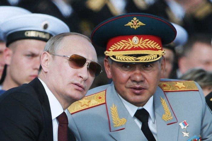 Ответ Шойгу не заставит себя ждать: стало известно, как Россия охраняет Крымский мост