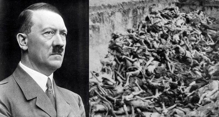 Еврейский комитет разгромил меджлисовцев за оправдание сотрудничества с Гитлером