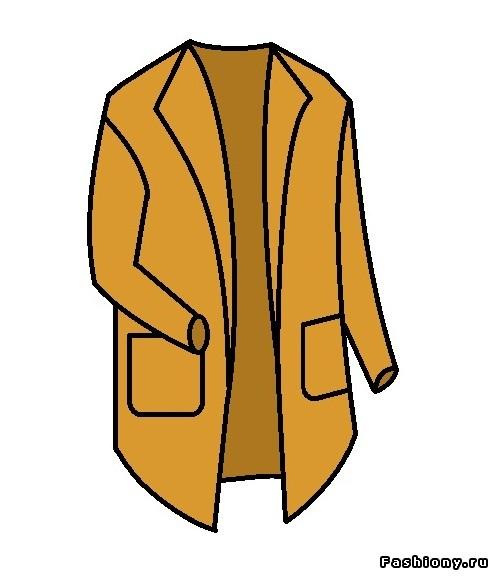 Потрясающий мастер класс от мастерицы - эту модную модель года можно назвать как угодно: пальто, кардиган, длинный жакет вязание