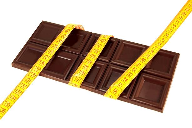 Шоколадная диета правила