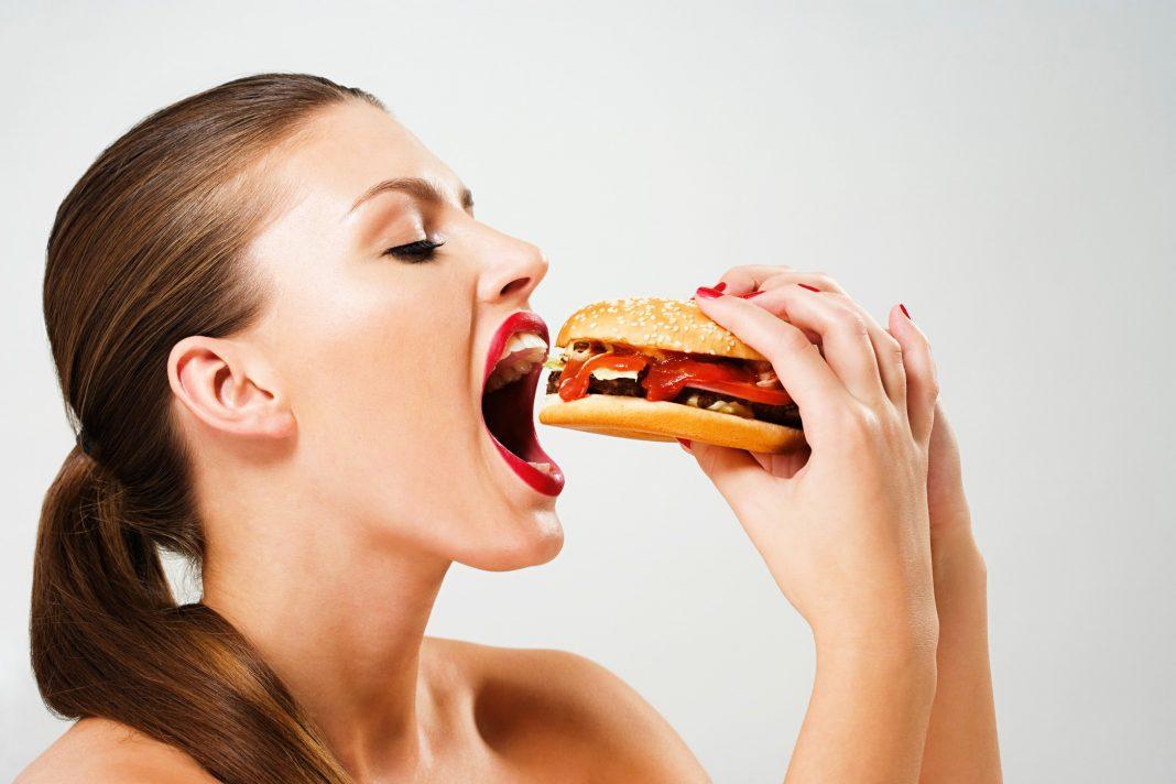 Психология похудения: как на…