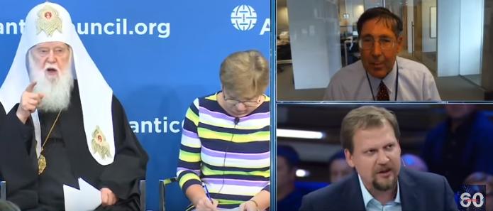Кремль, объявите США от имен…