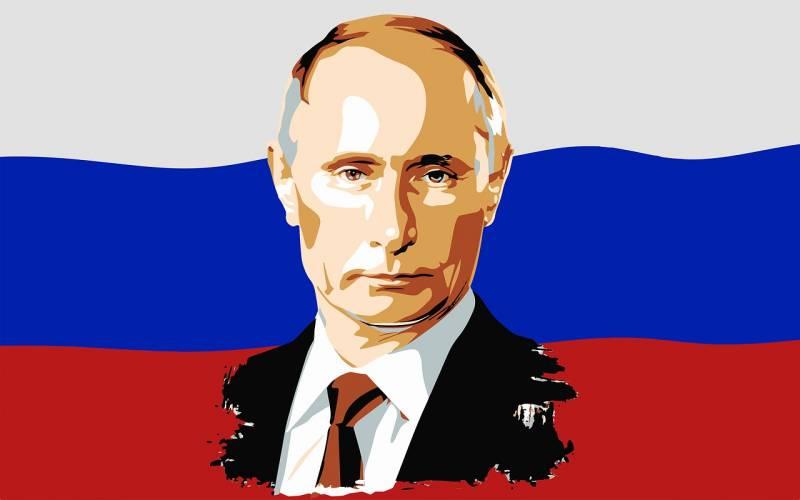 В США рассказали о самом большом страхе президента Путина Новости