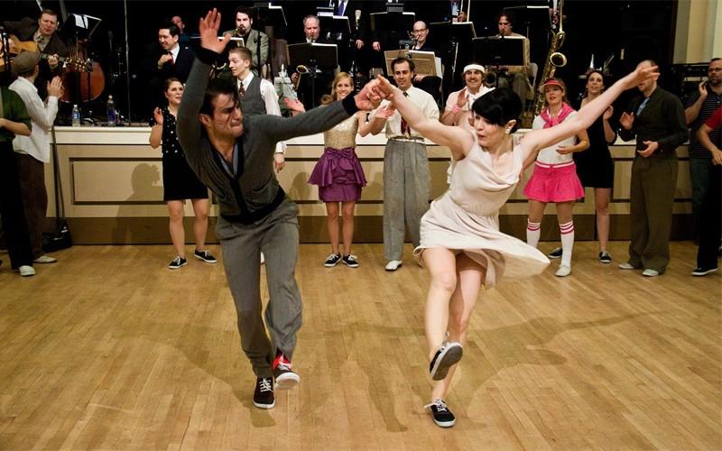 подборка курьезные фото про танцы нравится