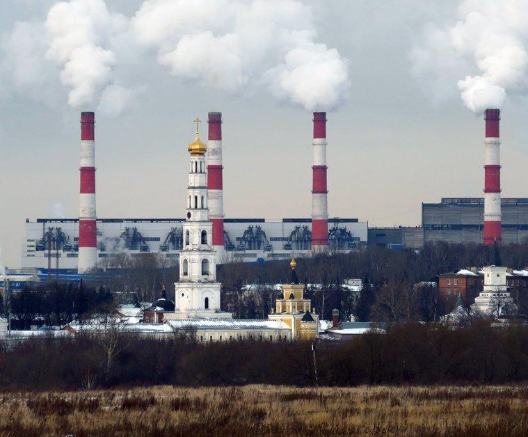 Дзержинский в Подмосковье (55 фото)