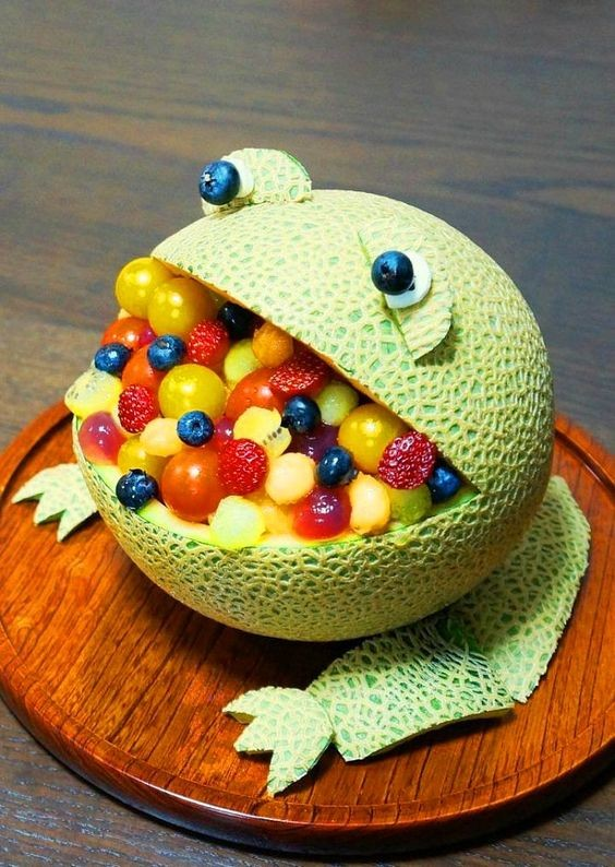Еда как произведение искусства десерты рецепты, еда, приготовление еды