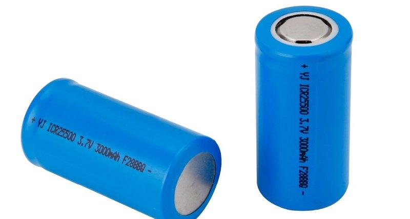 Литий-ионный аккумулятор впервые распечатан на3D-принтере