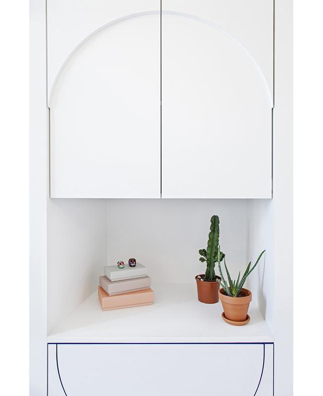 Шедевр в микромасштабе -- французский дизайн на 11-ти кв. метрах