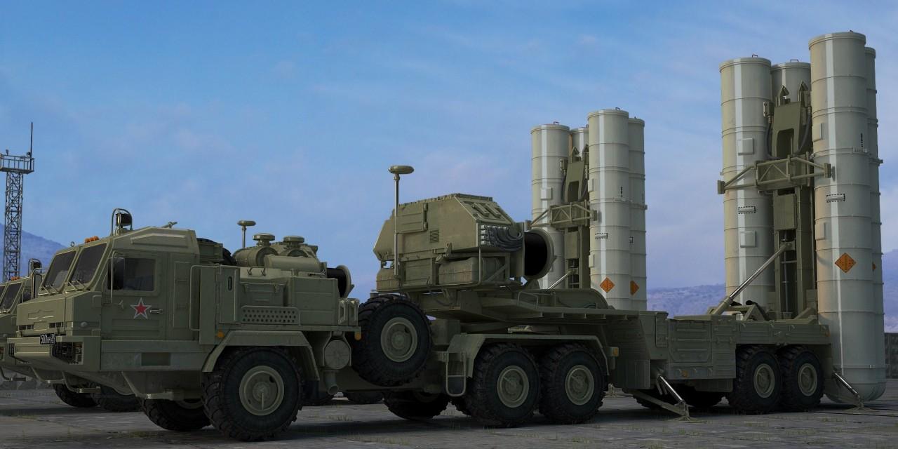 Россия испытала С-500 — комплекс, которого официально пока не существует