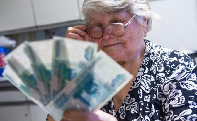 Чиновники втирают Путину пенсионные очки, надеясь, что его народ простит