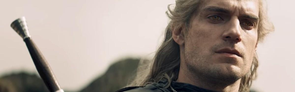 Сравнение сериала The Witcher 2019, игры The Witcher 3  и книжного цикла Ведьмак ч.2