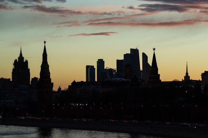 AP: Кремль убеждён в желании…