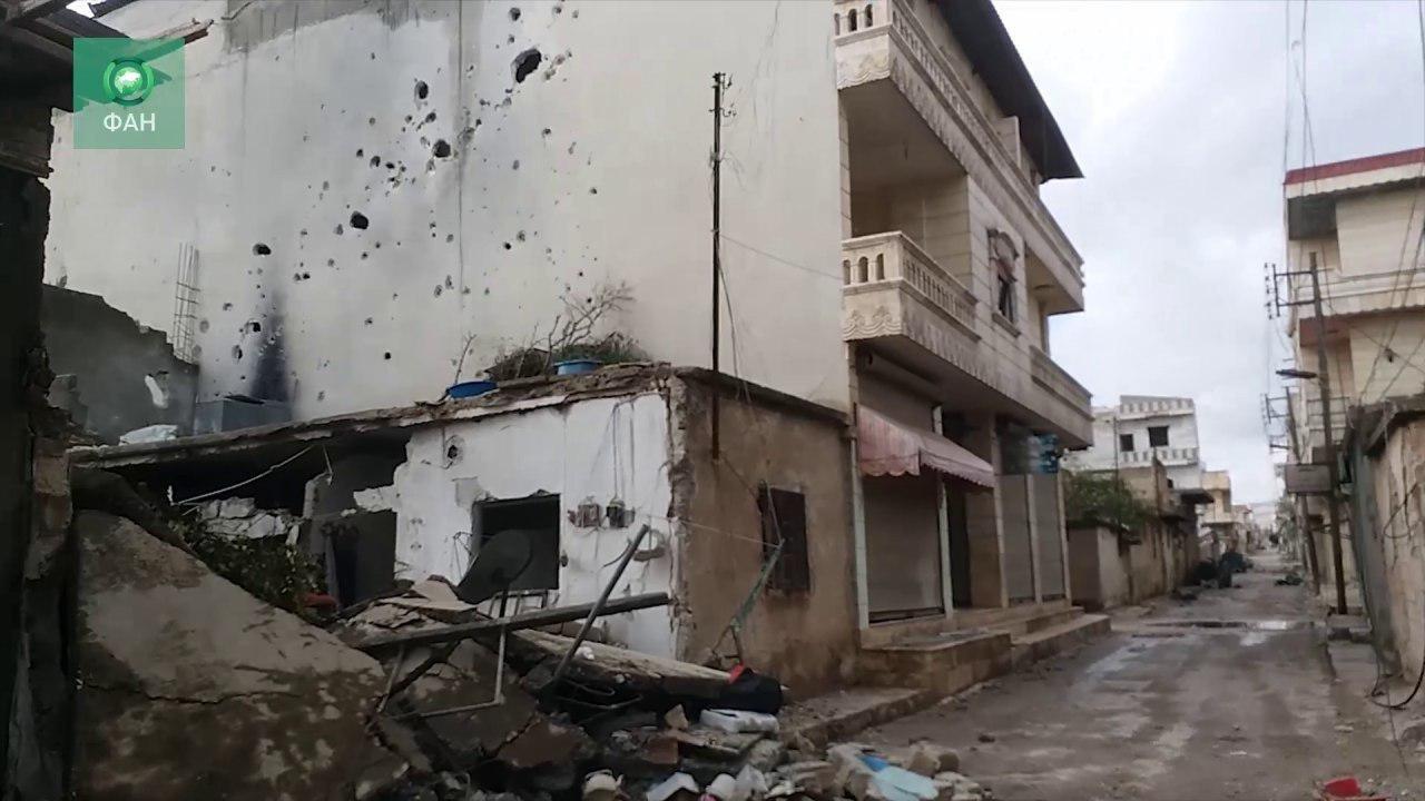 Операция Турции против курдов может сказаться на ситуации в Идлибе