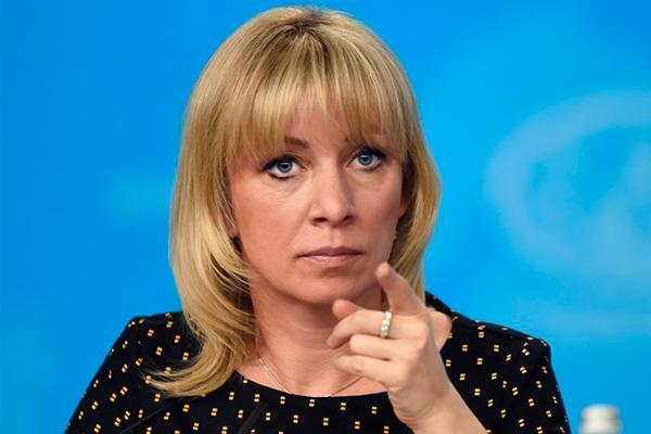 Мария Захарова осудила популярную кампанию