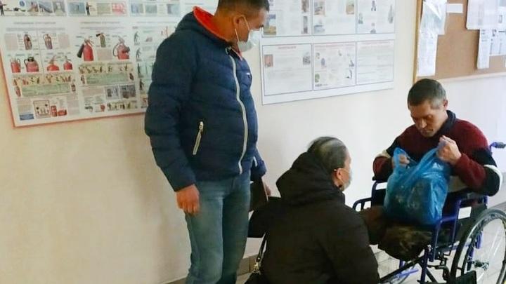 """""""Русский, ты – попрошайка. Работай"""": Как цыгане превращают в рабов инвалидов и бездомных россия"""
