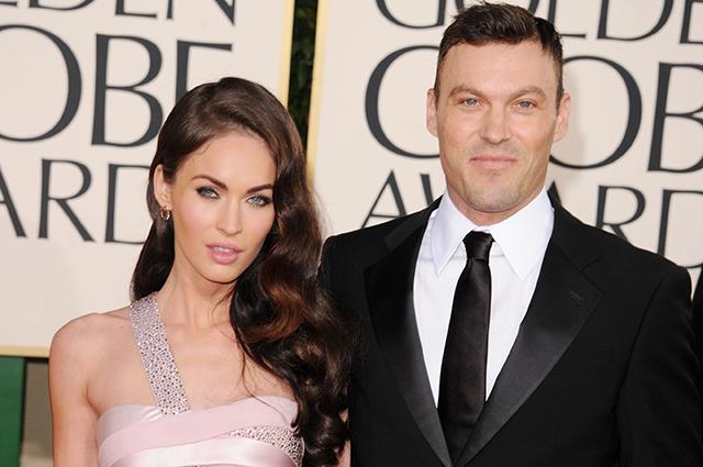 """Брайан Остин Грин опустошен разрывом с Меган Фокс и не готов ставить крест на их браке: """"Он не собирается подавать на развод"""""""
