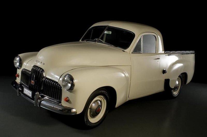 Что такое кузов «ют» и почему он так популярен в Австралии авто