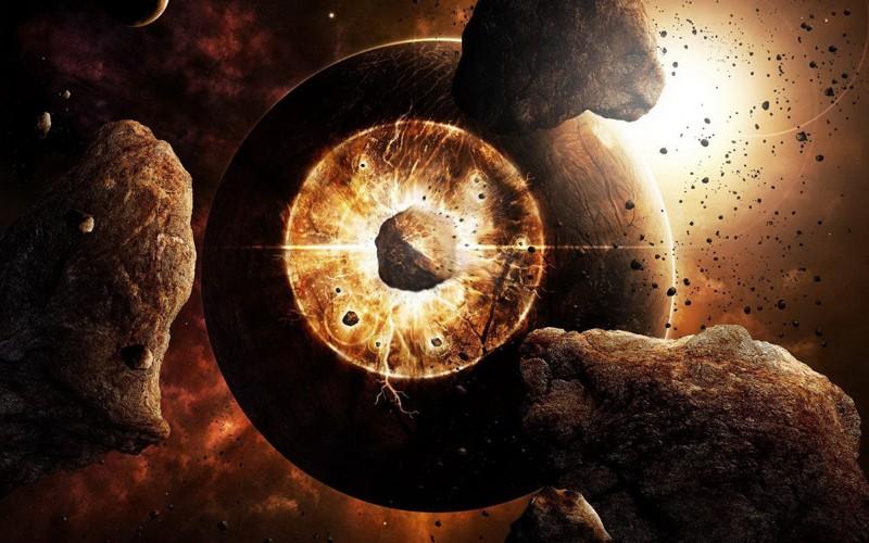10 наиболее распространенных мифов о космосе (6 фото + 5 гиф)