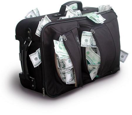 Мой чемоданчик.....
