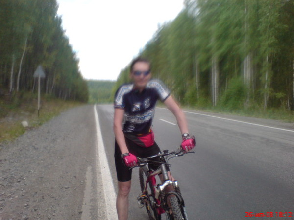Серовский тр.2008г.покатушки.