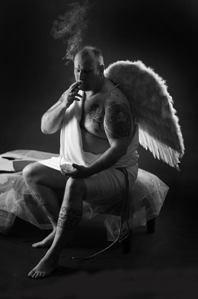 Прикольные не ангелы картинки, марта