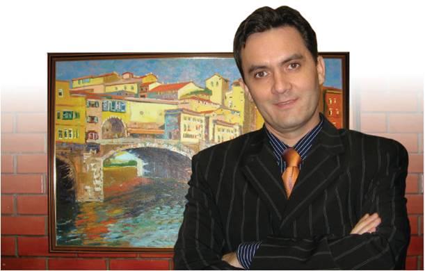 Торговый советник, представитель в Тюмени
