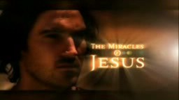 BBC. Чудеса Иисуса (часть 1)