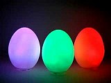 Egg Mood Lights