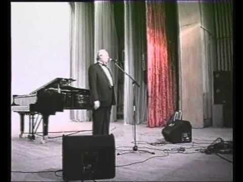 Валерий Ободзинский Попурри