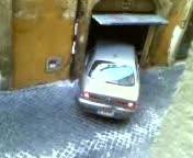 parcheggio in exstremis