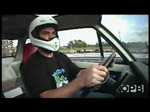 Electric Car Drag Racing | Oregon Field Guide | OPB