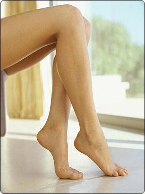фото ступней женских