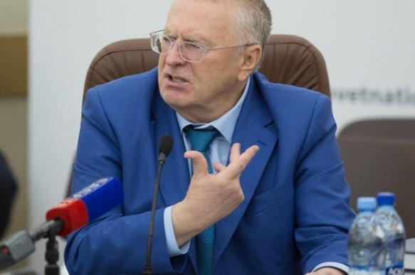 Жириновский: России пора отказаться от так называемой «дружбы народов»