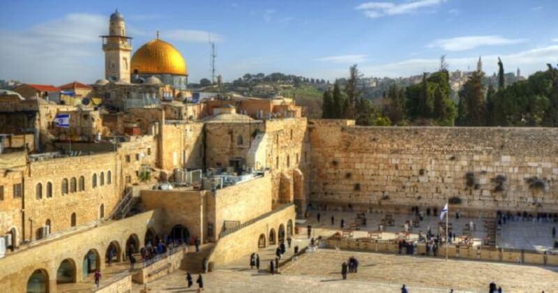20 фактов об Израиле, которые очень вас удивят