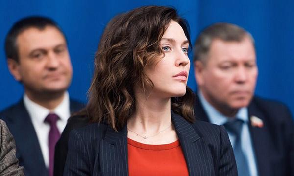 Аршинова назвала развитие образования и здравоохранения приоритетами для «Единой России»