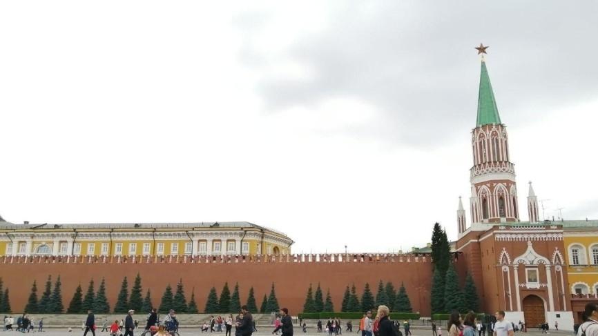 Переменная облачность и 26 градусов тепла ожидаются в Москве 21 июля Общество
