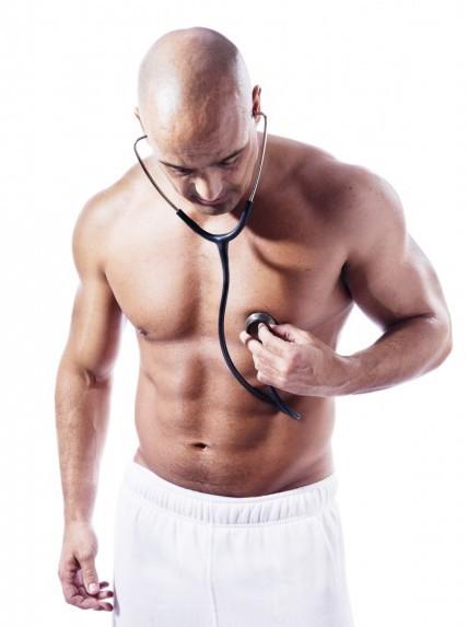Как быстро поднять уровень тестостерона без химии