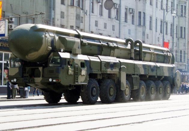 Противостояние с США: Россию не напугать ядерным блицкригом