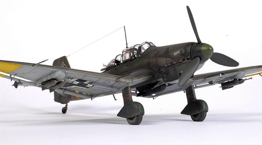 10 самых опасных самолетов Второй мировой bf.109