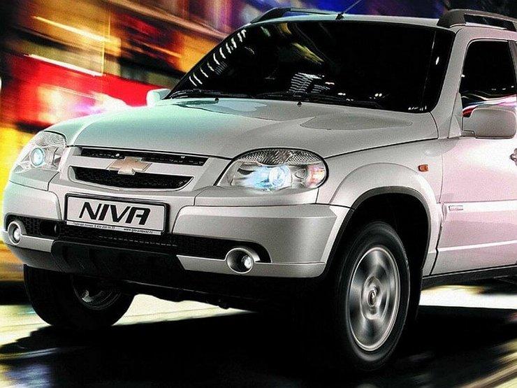 Чем стала лучше Chevrolet Niva за минувший год