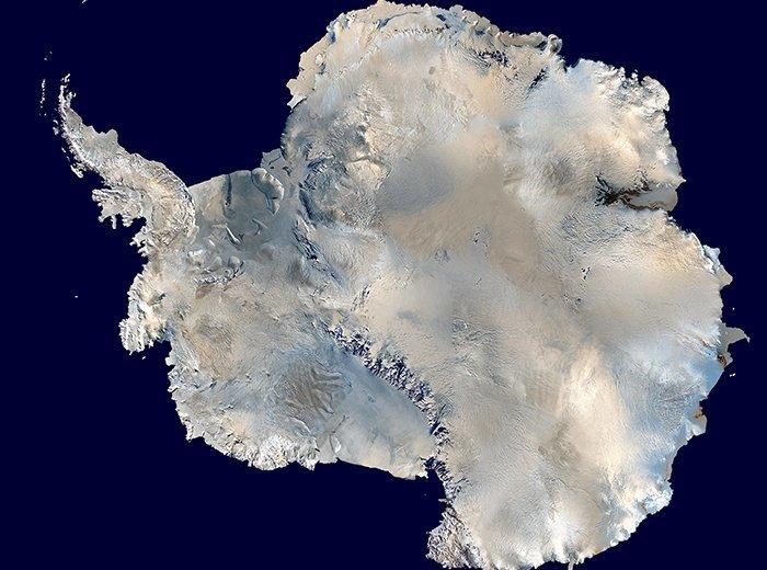 Площадь Антарктиды вдвое больше площади США Антарктика, антарктида, интересно, ледяной континент, познавательно, секреты Антарктики, удивительно, факты
