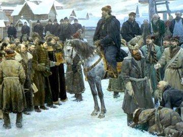 Новгородский погром
