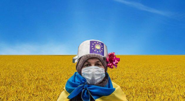«Оккупация» по-украински: Киев строит экономические связи с «агрессором»