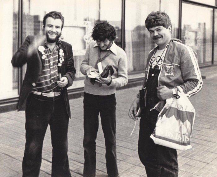 Фарцовщики в СССР: как это было