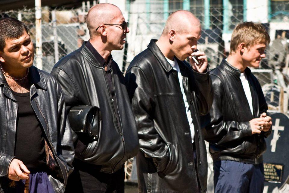 Круче банд Нью-Йорка: бандитские группировки 90-х Москвы