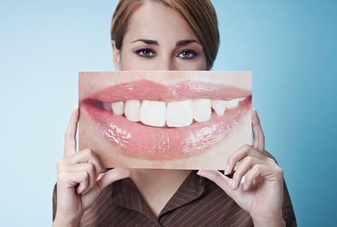 Отбеливание 5 минут зубы