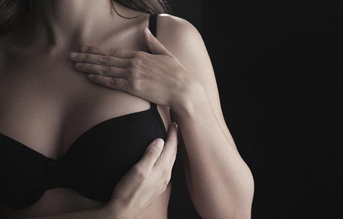 14 фактов о раке груди и борьбе с ним
